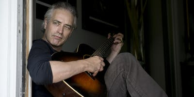Wesley Stace: A Tribute to John Wesley Harding feat. Robert Lloyd