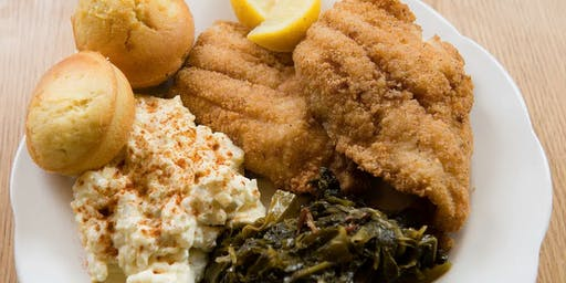 Music City Soul Food Experience