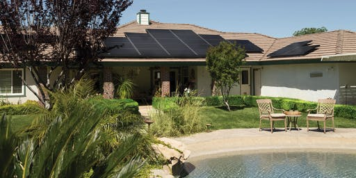 Solar + Battery Storage - Basic Info for Homeowners