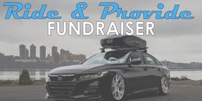 Ride n Provide FundRaiser