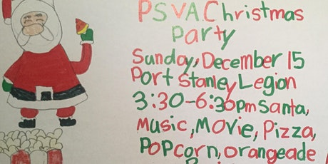 Port Stanley Village Association Christmas Party tickets
