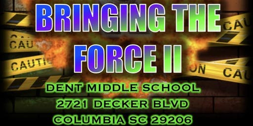 Bringing the Force II