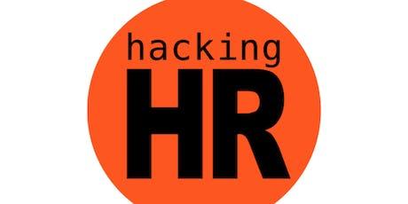 Hacking HR Chapter Munich monthly tickets