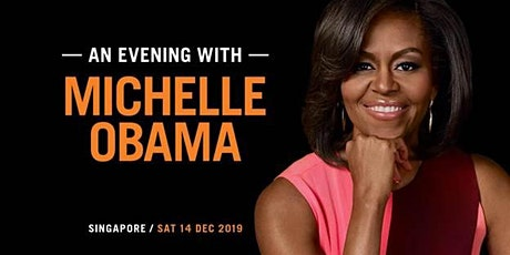 An Evening with Michelle Obama tickets