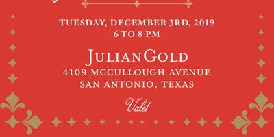 2019 The Children's Nutcracker Night at Julian Gold