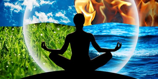 The Four Elements: Healing, Manifestation and Divination