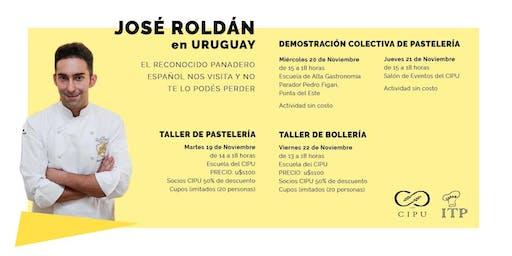 José ROLDÁN - Montevideo