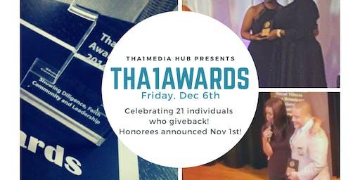 Tha1Awards #2019