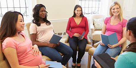 Free Childbirth Education Series - Bronx Neighborhood Health Action Center tickets