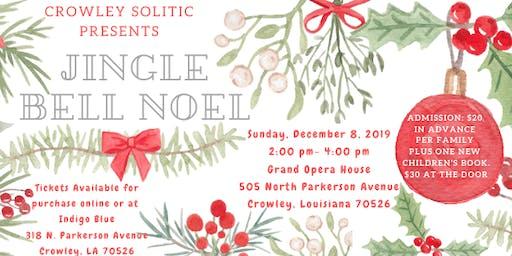 Jingle Bell Noel 2019