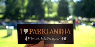 Pints for Parks- Support the Portland Parks Foundation