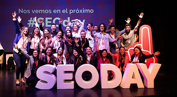 Imagen de SEOday Argentina | 6ta Edición