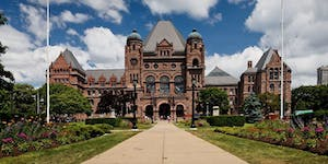 5th Annual Tech Day at Queen's Park