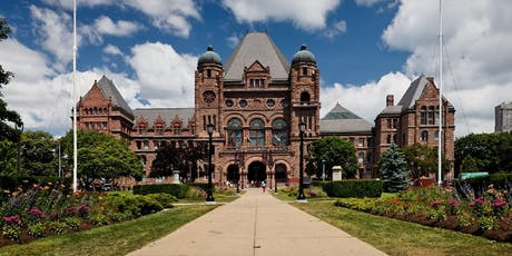 5th Annual Tech Day at Queen's Park tickets