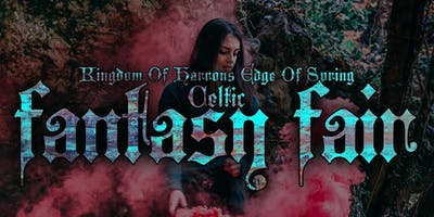 Edge Of Spring Fantasy Fair