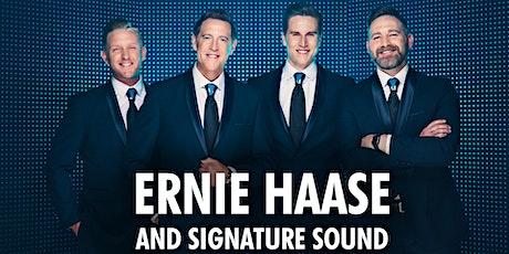 Ernie Haase & Signature Sound tickets
