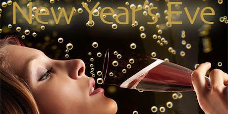 New Year's Eve at Flute Champagne Bar 2019 tickets