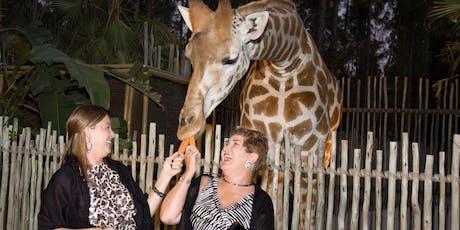 NGALA's 'Tis the Season Safari Party tickets