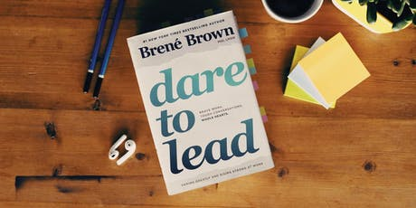 Dare to Lead™ Three Day Training tickets