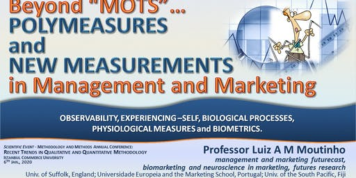 """Beyond """"MOTS"""" polymeasures and new Measurement in Management and Marketing"""