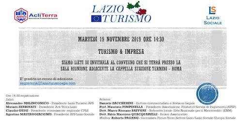 Turismo&Impresa