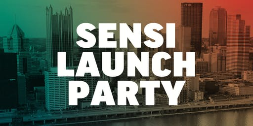 Sensi Magazine Pittsburgh Launch Party 12.4.19