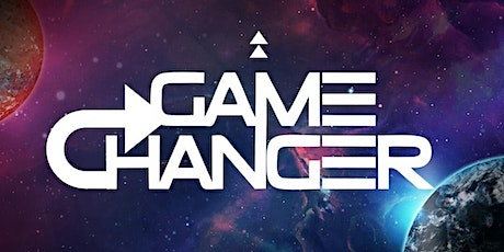 Game Changer Conference 2019 tickets