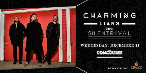 Charming Liars with Silent Rival