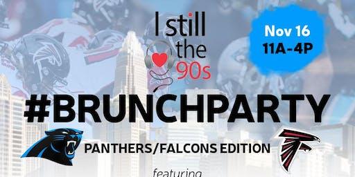 I Still Love The 90's #BrunchParty Feat. DJ Loui Vee
