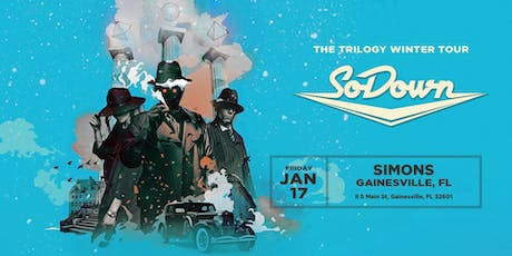 SoDown at River City Brewing Co. - Jacksonville, F tickets