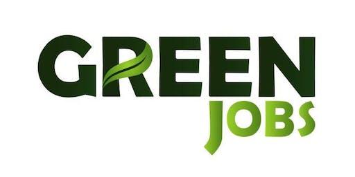 GREEN JOBS: sei ecologico?