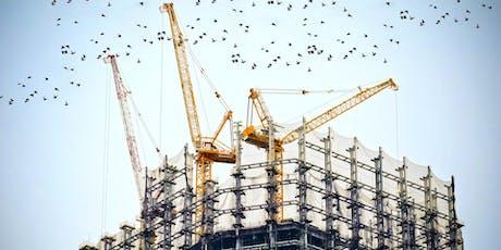 Economic Development: A Good Deal  or a Raw Deal? tickets