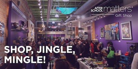 Shop, Jingle, Mingle! 2019 tickets