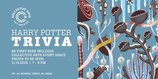 Harry Potter Trivia 5