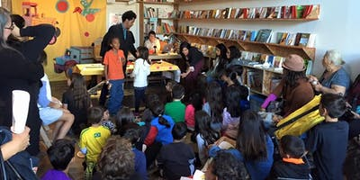 LA librería's End of Year Celebration!