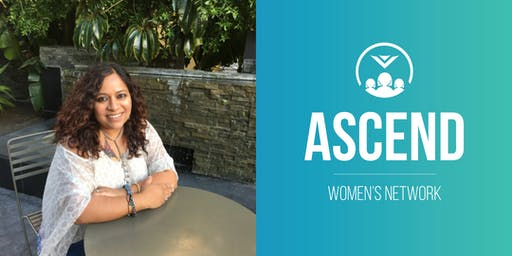 Ascend Women's Network with Urmi Majumdar
