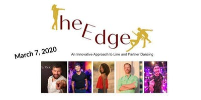 The Edge Dance Event: An Innovative Approach to Line and Partner Dancing