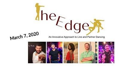 The Edge Dance Event tickets