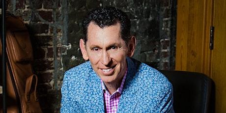 Comedian Tim Lovelace tickets