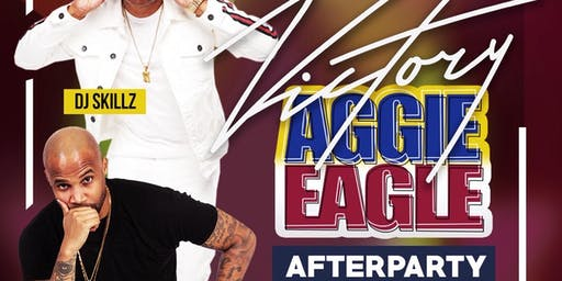 """VICTORY"" AGGIE/EAGLE EVENING AFTER-PARTY"