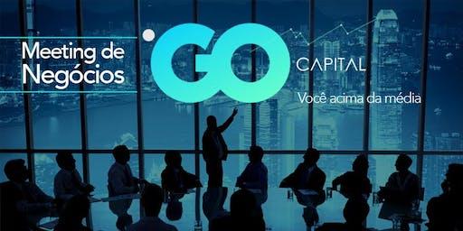 Meeting de Negócios Go Capital