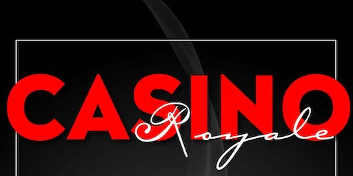 Casino Royale - Chancellor's Annual Holiday Celebration