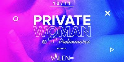 Private Woman | Valen Bar