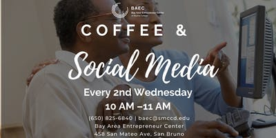 Coffee & Social Media Workshop