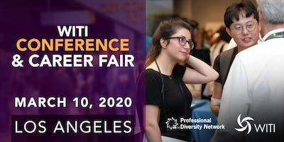 WITI Conference & Career Fair