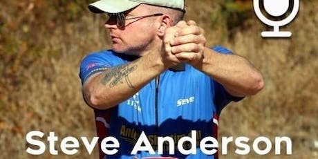 Steve Anderson's 2 day class hosted by Step by Step Gun Training tickets