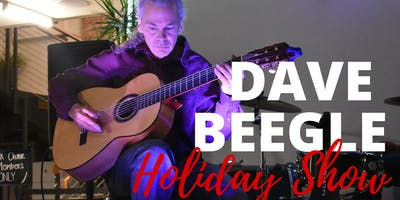 Dave Beegle Holiday Show