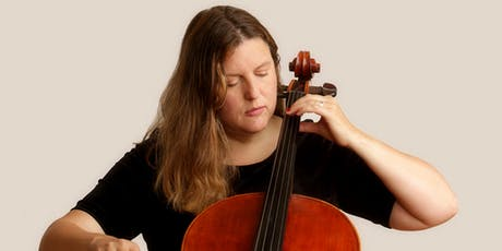 Solo Cello With Marianne Tyler Brown tickets