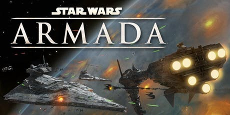 Star Wars: Armada Prime Championship tickets