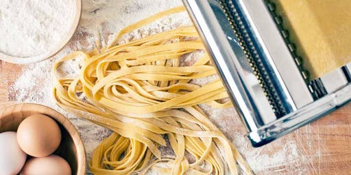 Pasta and Meatball Culinary Class